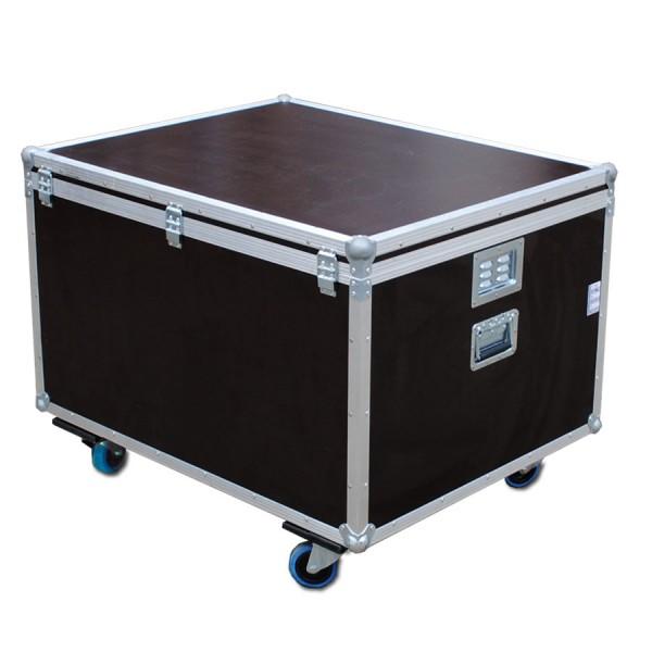 Transportkoffer mit Rollen für aufblasbares Dome Zelt